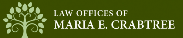 LAW OFFICES OF MARIA E. CRABTREE